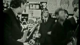 Baby Let Me Take You Home - The Animals.