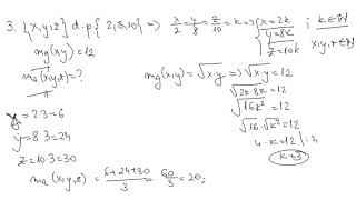Rezolvarea Integrala A Subiectelor Simularii Evaluarii Nationale Matematica Clasa A VIII A 2019