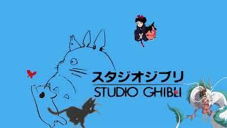 【睡眠用BGM】疲労回復 - ジブリメドレー-ピアノ安眠・癒しの音楽・名曲 - スタジオジブリ
