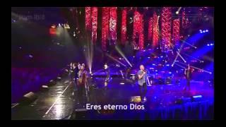 Planetshakers El himno (The anthem, español oficial en vivo)