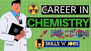 Career in Chemistry   Job - Salary Package in Chemistry Major   Chemistry Career   Top10 jobs (2020)