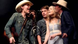 Don't Leave Nobody But the Baby - Dave Rawlings Machine - Enmore Theatre - 16/2/2016