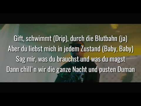 REEZY feat. SUMMER CEM - Phantom (lyrics)
