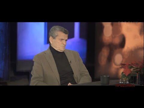 Μαργαρίτης για τζόγο: Μέχρι εκεί είχε φτάσει η αρρώστια μου… | 12/12/2020 | ΕΡΤ