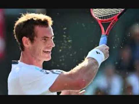 Andy Murray tribute (When a boy becomes a man)