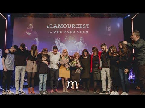 10 ans de ministère de la famille Martorano sur Bordeaux