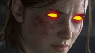 Last of Us Part 2: The CRAZIEST Fan Theories