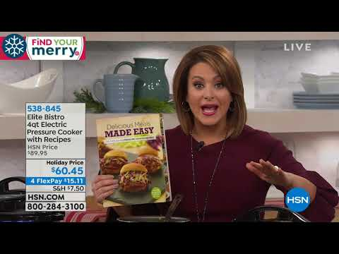HSN | Great Gifts 10.24.2018 - 08 AM
