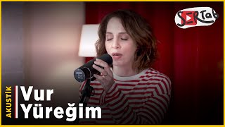 Sertab Erener - Vur Yüreğim (Akustik)