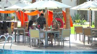 preview picture of video 'Al Ain Rotana, in Al Ain, Abu Dhabi, United Arab Emirates'