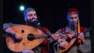 اغاني حصرية الأخوين شحادة - نيال قلبو فاضي تحميل MP3
