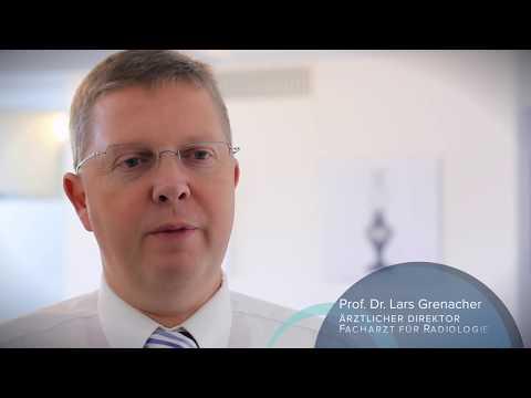 Anschwellen des zervikalen Osteochondrose