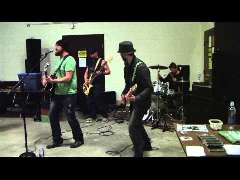 "The Savior's Army -(TSA)- ""Revolutin"" UCW Show held at the Bay City National Guard Armory Feb 2013"