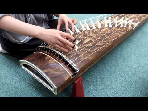 糸 - 中島みゆき (箏譜) by 朝岡祐美youtube thumbnail image
