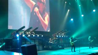 AC/DC - For Those About to Rock - Greensboro, NC Black Ice tour
