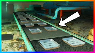 Fallout 4 Ultimate RARE Settlement & Building Supplies Guide - Near Unlimited Building Supplies!