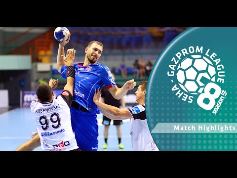 Match highlights: Meshkov Brest vs Metalurg