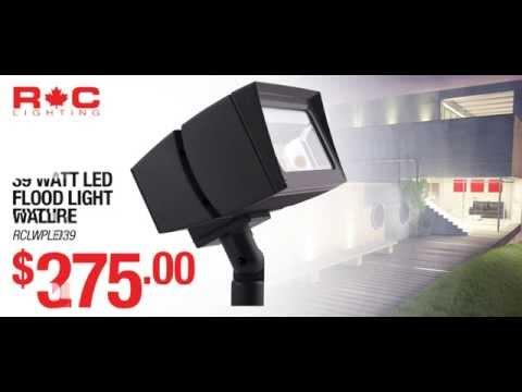 RC Lighting STL200HB