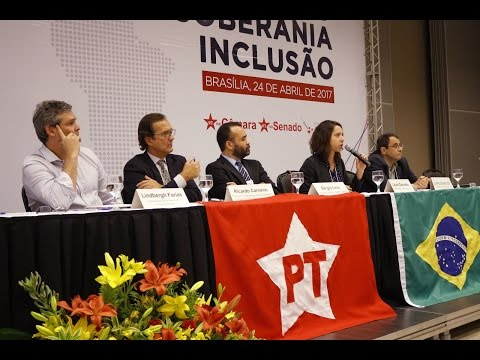 """Seminário """"Estratégias para a Economia Brasileira""""   Mesa 02"""