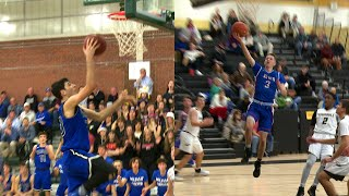 GameDay Preview: Old Lyme at Waterford boys' basketball