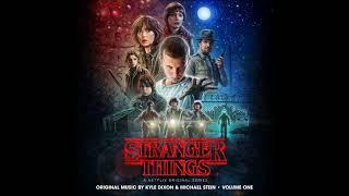Gambar cover Stranger Things Volume One - Kyle Dixon & Michael Stein - Stranger Things