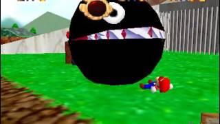 Game Over : Super Mario 64 (deaths)