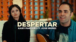 Canción de Kairy Marquez y José Ibáñez grabada en nuestra Parroquia
