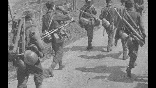 Немецкий пехотинец - каким он был