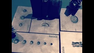 How To Use Tucker Tools Steel Stamping For Jewelry