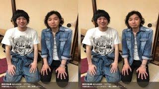 mqdefault - 【エンタがビタミン♪】斉藤和義と正座で並んだ渡辺大知 「いいね!の数が気になります」