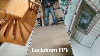 HD Freestyle @Home ????️ - Lockdown FPV ????
