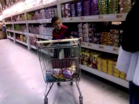 Video Ciri anak cerdas,sehat