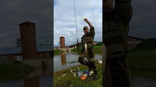Платная рыбалка чеховский район деревня высоково