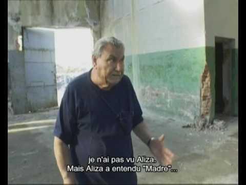 Ovadia Baruch raconte sa première rencontre avec Aliza