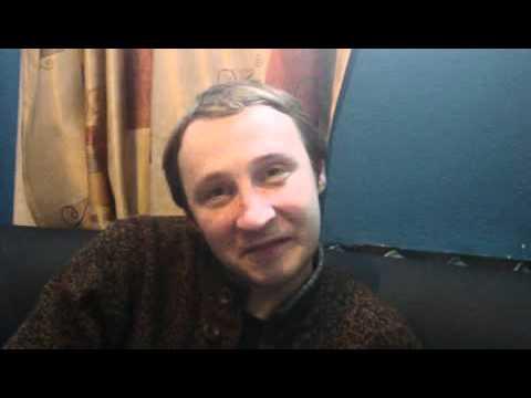 Андрей Кайков, российский актер театра и кино, о своей профессии и лагере «Киностарт»!