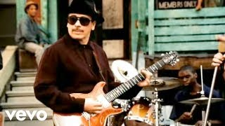 Rob Thomas & Santana - Smooth