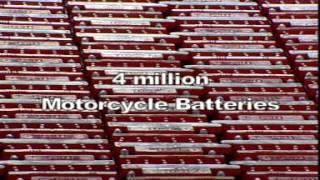 Exide Corporate Video (Short Version)