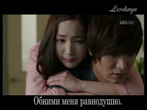 Lee Min Ho - City Hunter - This city lacks cleanliness