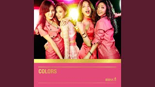 miss A - Love Song