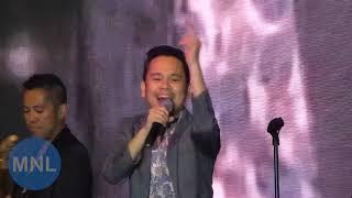 PANALANGIN (APO HIKING SOCIETY) (True Faith Live In Manila 2018)