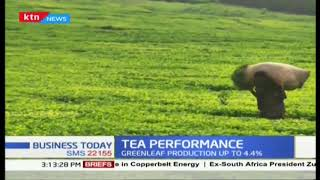 Kenya Tea Development Agency records marginal rise in production