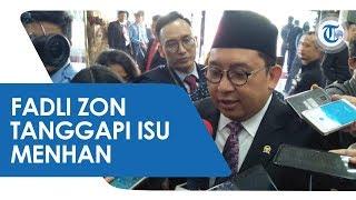 Fadli Zon Soal Isu Prabowo jadi Menhan: Kadang Kepentingan Kelompok dan Partai Harus Dikorbankan