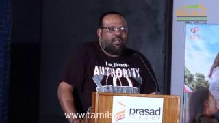 Enna Satham Intha Neram Press Meet