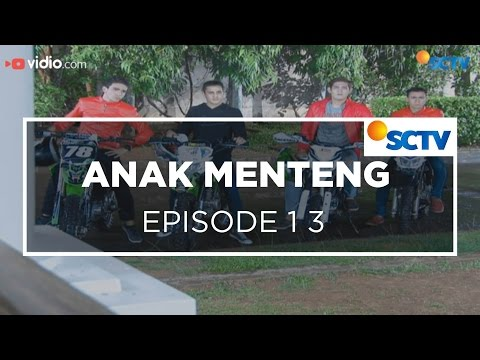Anak Menteng - Episode 13