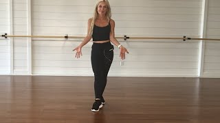 Dance Fitness with Susan 09/08/2021