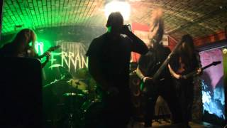 Video Errantes - Spiritual Bleeding (Deadly feast vol. 5)