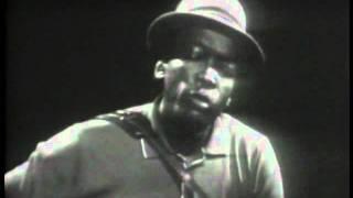 John Lee Hooker Maudie &Tupelo Mississippi