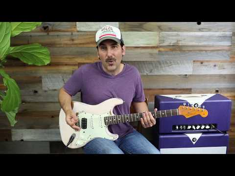 How To Play - James Gang - Walk Away - On Guitar - Guitar Lesson