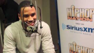 Trey Songz On The Femme Fatale Mixshow *Special Birthday Edition*