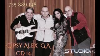 Gipsy Alex G.A - CD 14 - Hin man